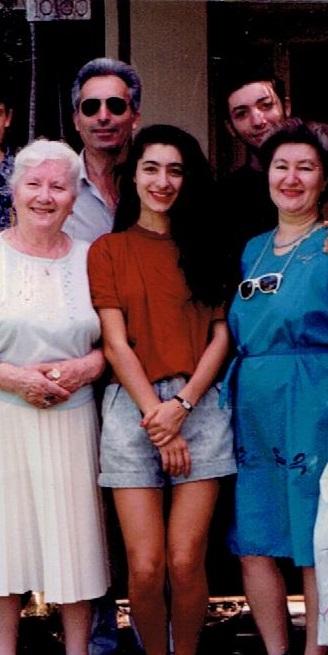 babushka and family 001